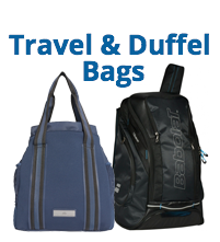 Tennis Travel Duffel Bags
