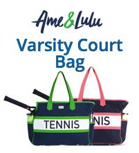Varsity Court Bag