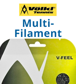 Volkl Multi-Filament String