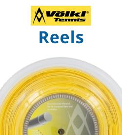 Volkl String Reels