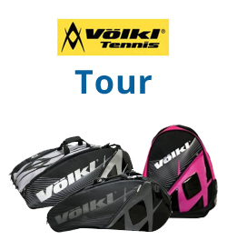 Volkl Tour Tennis Bags and Backpacks