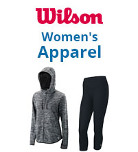 Wilson Women's Apparel