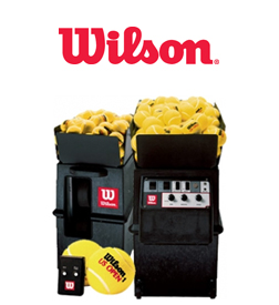 Wilson Ball Machines