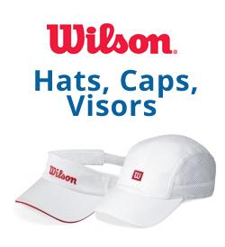 Wilson Hats, Caps, & Visors