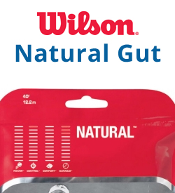 Wilson Natural Gut String