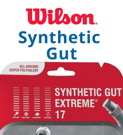 Wilson Synthetic Gut String