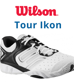Wilson Tour Ikon Tennis Shoes