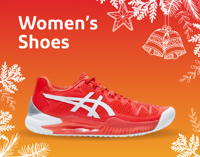 Clearance Sale! Discount Prices on Women's Tennis Shoes