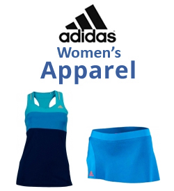 Women's Adidas Apparel