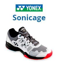 Yonex Sonicage Tennis Shoes