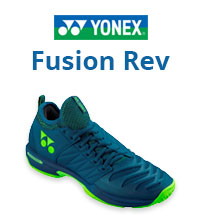 Yonex Power Cushion Fusion Rev Tennis Shoes