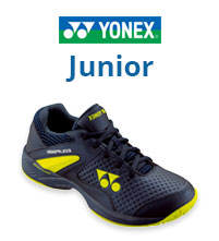 Yonex Junior Tennis Shoes