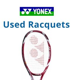 Yonex Used Racquets