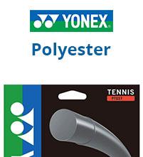 Yonex Polyster Tennis Racquet String Sets
