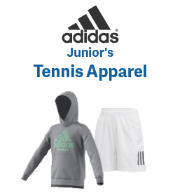 Adidas Junior's Apparel