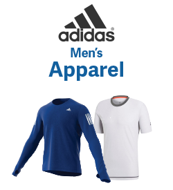 Adidas Men's Apparel