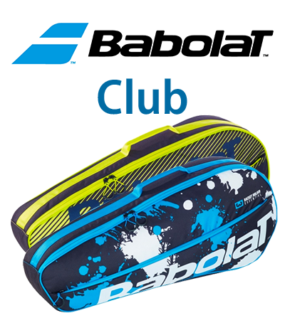 Babolat Club Tennis Bags