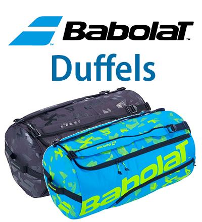 Babolat Tennis Duffel Bags