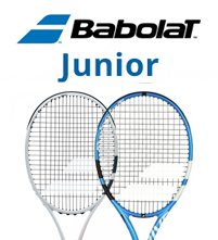 Shop Babolat Junior Tennis Racquets