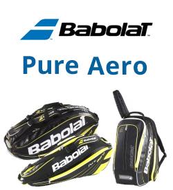 Babolat Pure Aero Tennis Bags