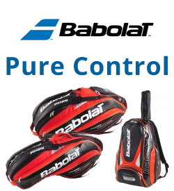 Pure Control Bags