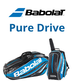 Pure Drive Bags