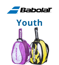 Babolat Youth Tennis Bags