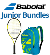 Babolat Junior Tennis Racquet & Bag Bundles
