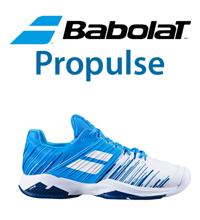 Babolat Propulse Tennis Shoes