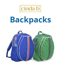 CindaB Tennis Backpacks