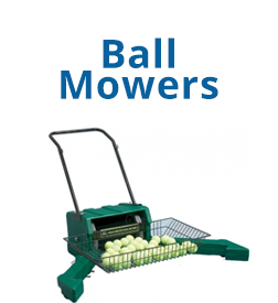 Ball Mowers