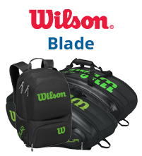 Wilson Blade Tennis Bag Collection