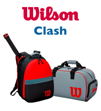 Wilson Clash Tennis Duffel Bags