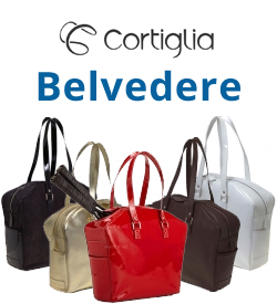 Cortiglia The Belvedere Tennis Bags