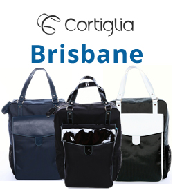 Cortiglia Brisbane Backpack