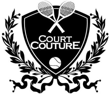 Court Couture Tennis Bags - Designer Tennis Bags