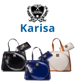 Court Couture Karisa Tennis Bags