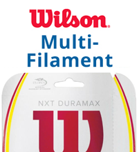 Wilson Multi-Filament String