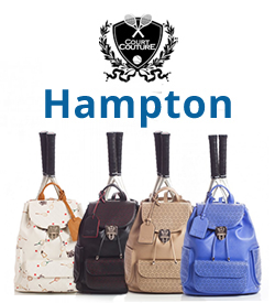 Bag Court Couture Hampton Backpacks