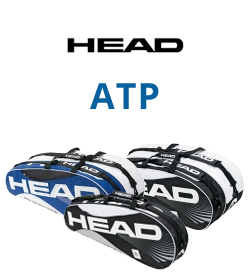Head ATP Series Tennis Bags