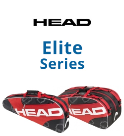 Head Elite Series Tennis Bags