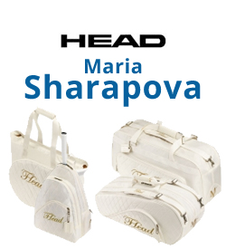 Head Sharapova Series Tennis Bags