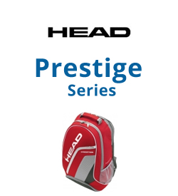 Head Prestige Series Tennis Bags