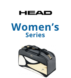 Head Women's Series Tennis Bags
