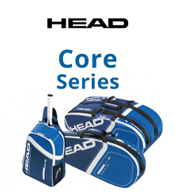Head Core Series Tennis Bags