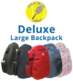 Jet Large Tennis Backpacks
