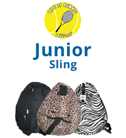 Jet Junior Tennis Bags