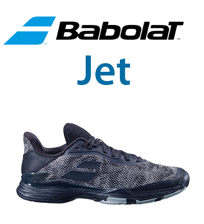 Babolat Jet Tennis Shoes for Men and Women