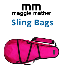 Maggie Mather Racquet s Tennis Bags