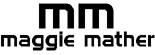 Maggie Mather Tennis Totes & Bags